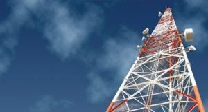 Antena de repetidor de internet wimax